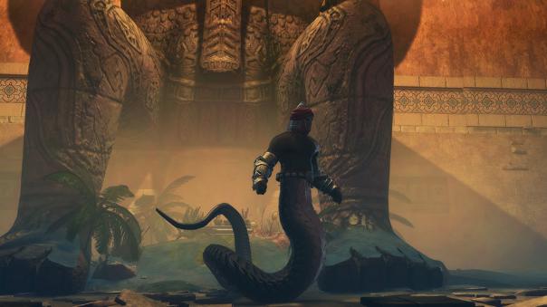 Neverwinter - Tomb of Annihilation News - Main Image