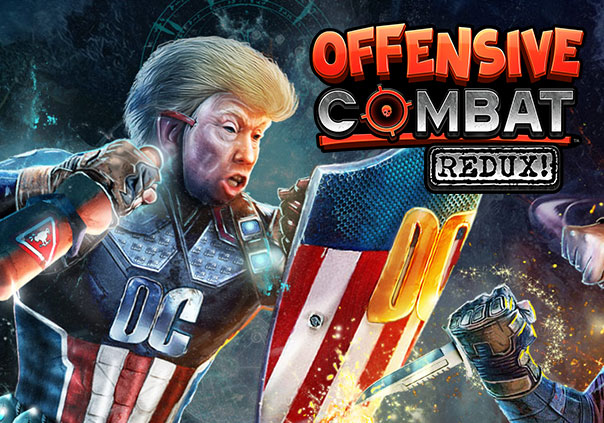 Offensive Combat Redux Game Profile Banner