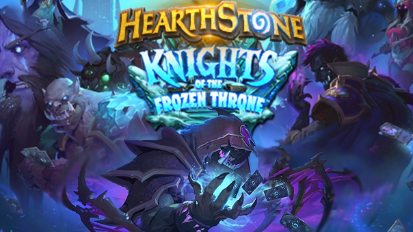 HS: Knights of the Frozen Throne Review