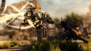Guild Wars 2 Launch Trailer Thumbnail