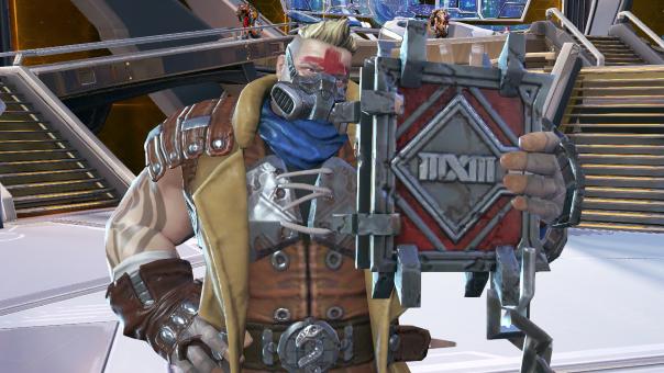 MXM Titus - Main Image