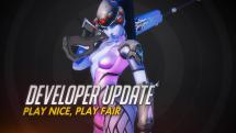 Overwatch Dev Update Play Nice Play Fair Thumbnail
