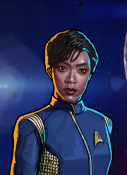 Star Trek Timelines - Discovery News - Main Thumbnail
