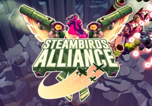 Steambirds Alliance Game Profile Banner