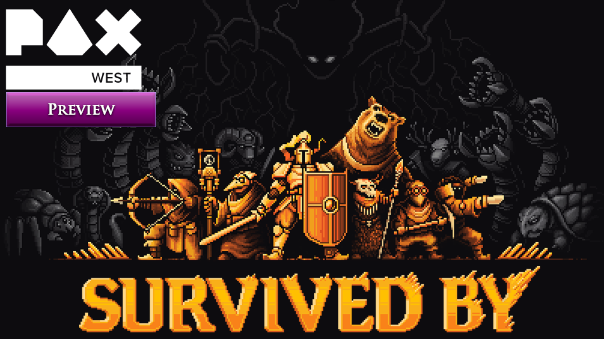 Survived By PAX West Impressions Featured Image