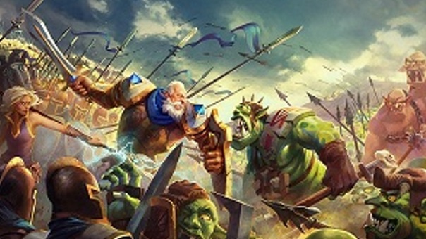 Warlords_FeatureGraphic - Main Image