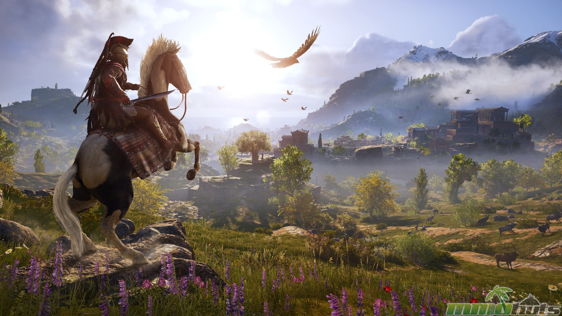Assassin's Creed: Odyssey | MMOHuts