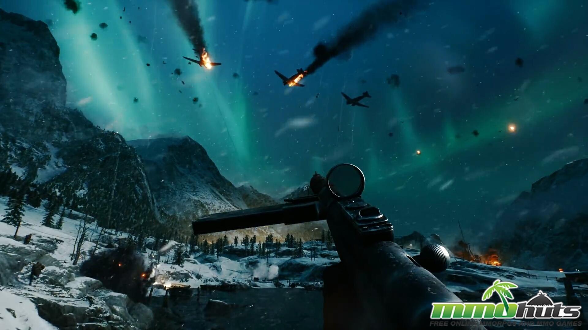Battlefield V Mmohuts