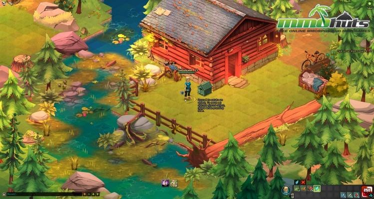 Dead Maze_Farm