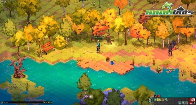 Dead Maze_Lake 2