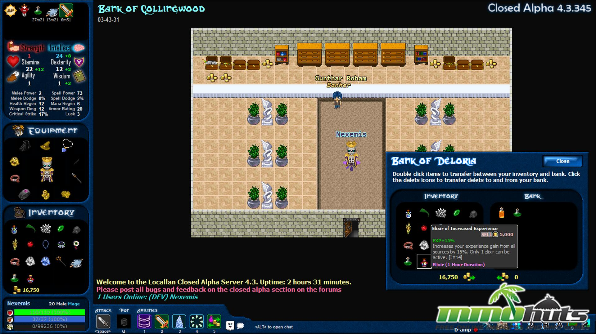 Deloria Online10
