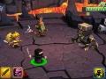 Dungeon Boss Mobile_Ninja Attack