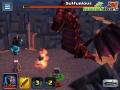 Dungeon Boss Mobile_Sulfurious Dragon