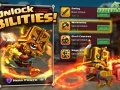 Dungeon Boss Mobile_Unlock Abilities