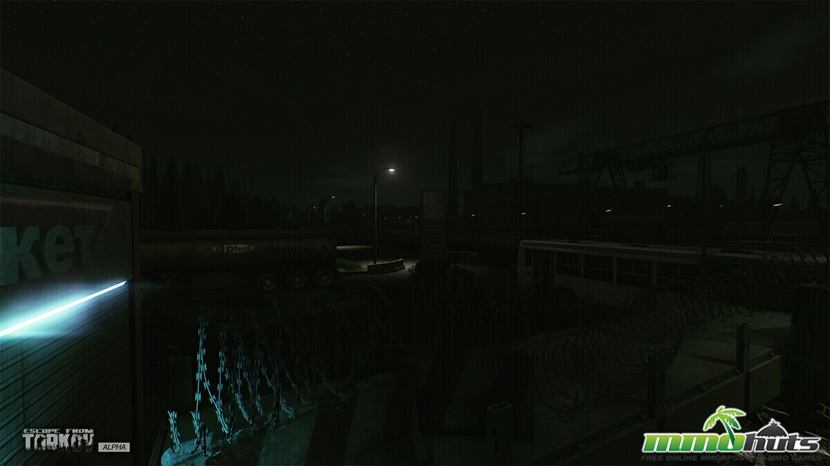 Escape from tarkov steam greenlight