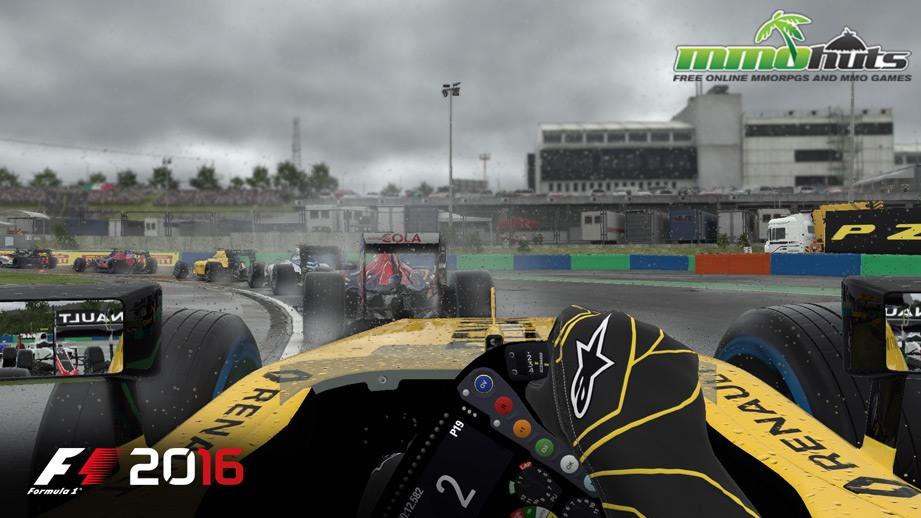 Formula 1 codemasters ios 10