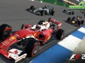 Formula 1 2016_Red Racer