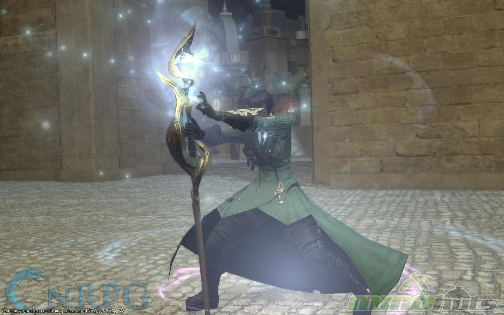 FFXIV Stormblood Review Screenshot