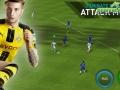 FIFA Mobile_Attack Mode