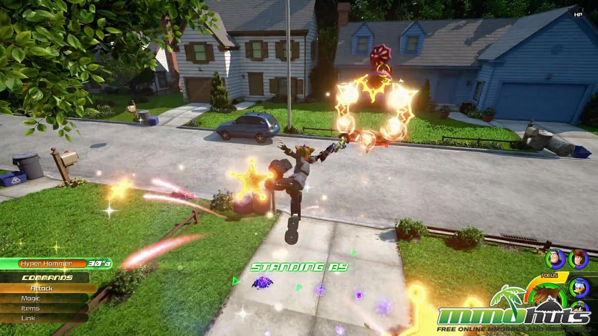Kingdom Hearts III01