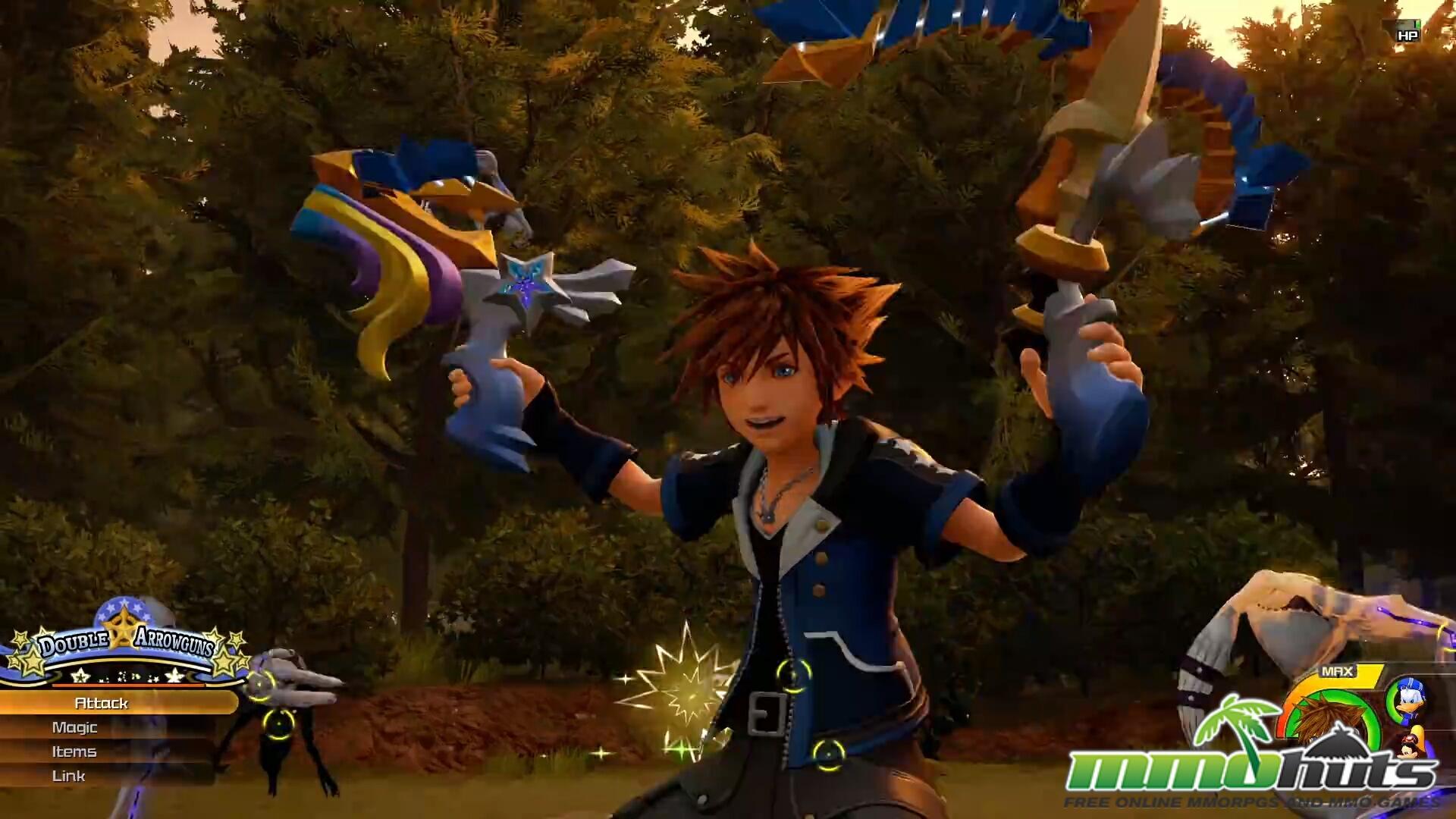 Kingdom Hearts III05