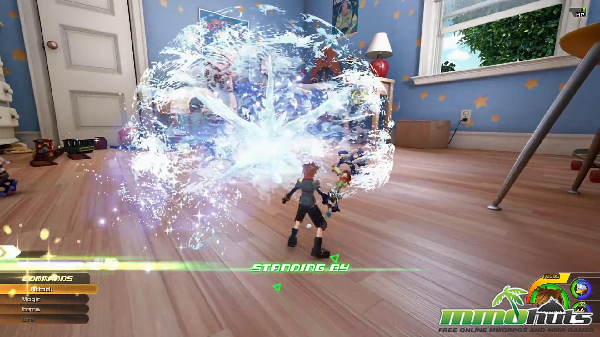 Kingdom Hearts III10