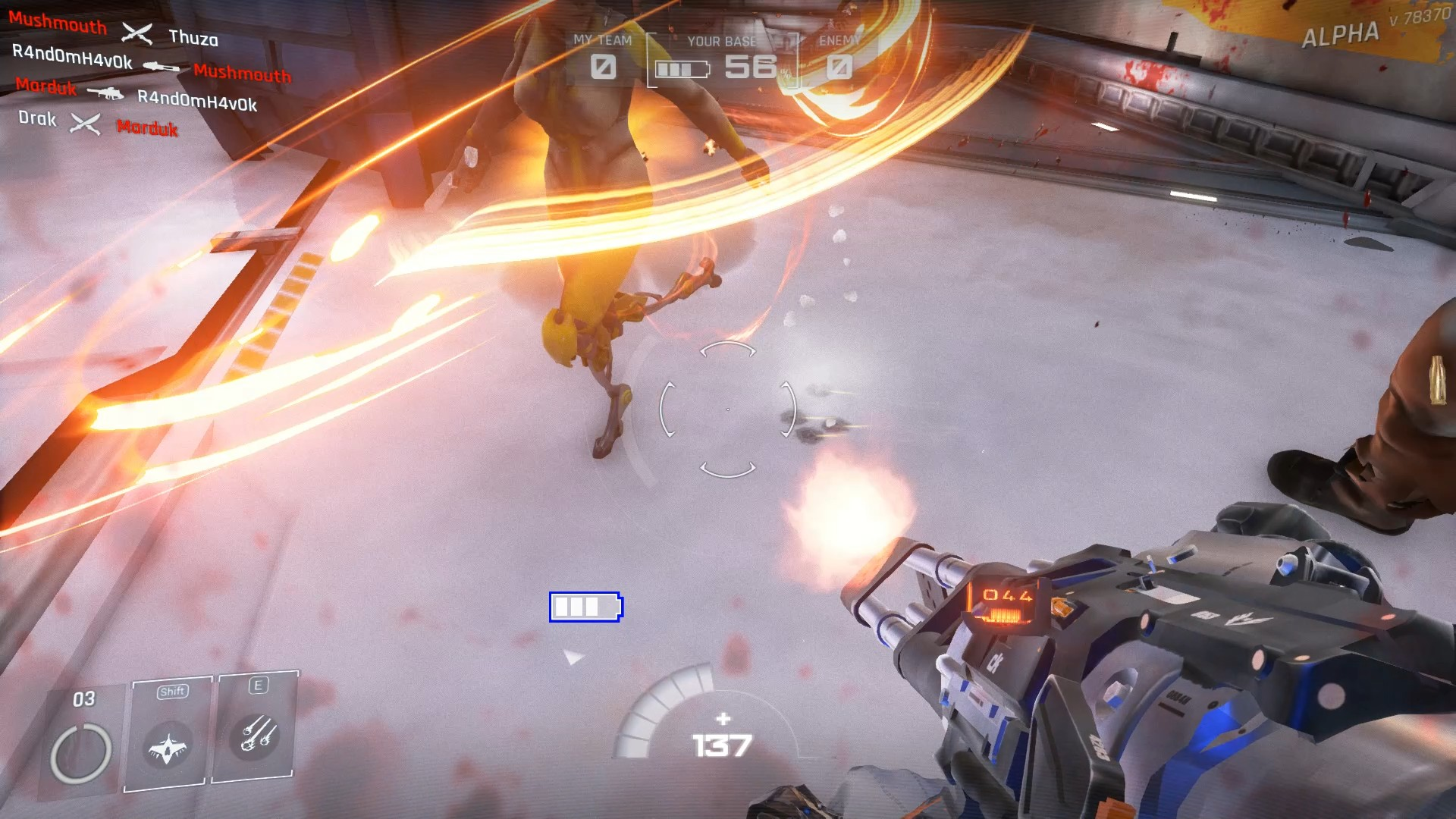 LawBreakers Alpha Thoughts Post E3