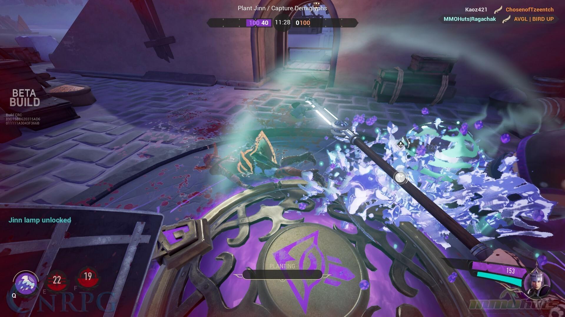 Nexon announces spring events mmohuts mirage arcane warfare beta preview10 negle Choice Image