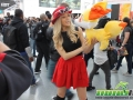 NYCC 2016 Cosplay 20 - Pokemon Trainer