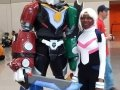 NYCC 2016 Cosplay 10 - Voltron