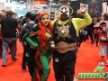 NYCC 2016 Cosplay 14 - Bane and Poison Ivy