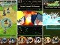 Ultimate Ninja Blazing_Uzumaki 2K Barage