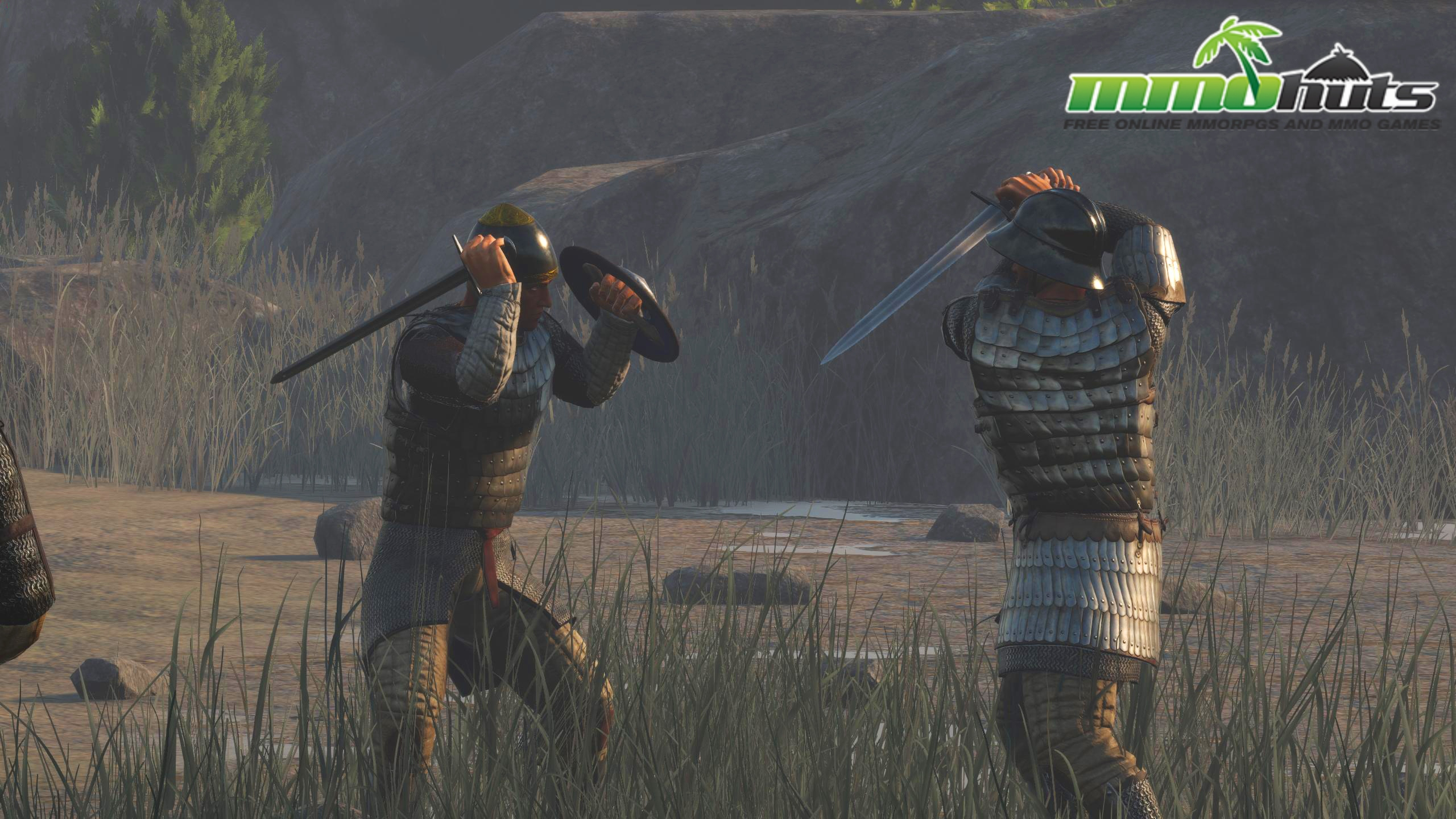 Of Kings and Men_duel