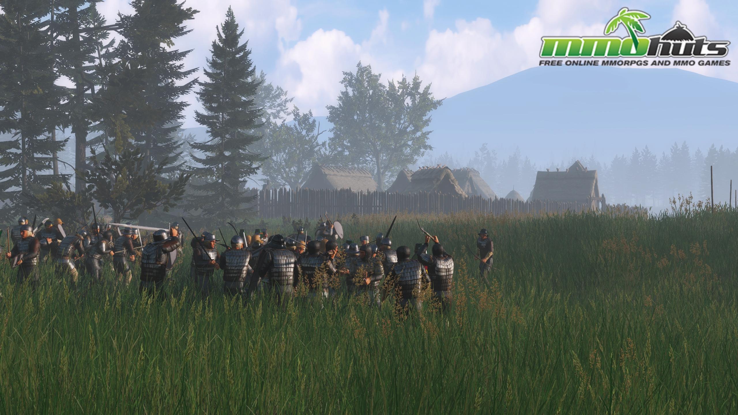 Of Kings and Men_skirmish
