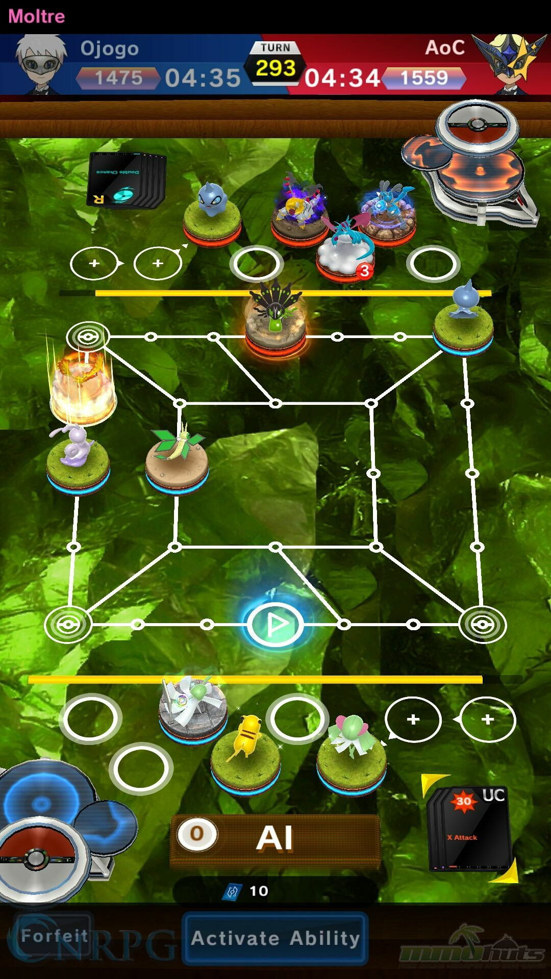 Pokemon Duel Mobile Review Mmohuts