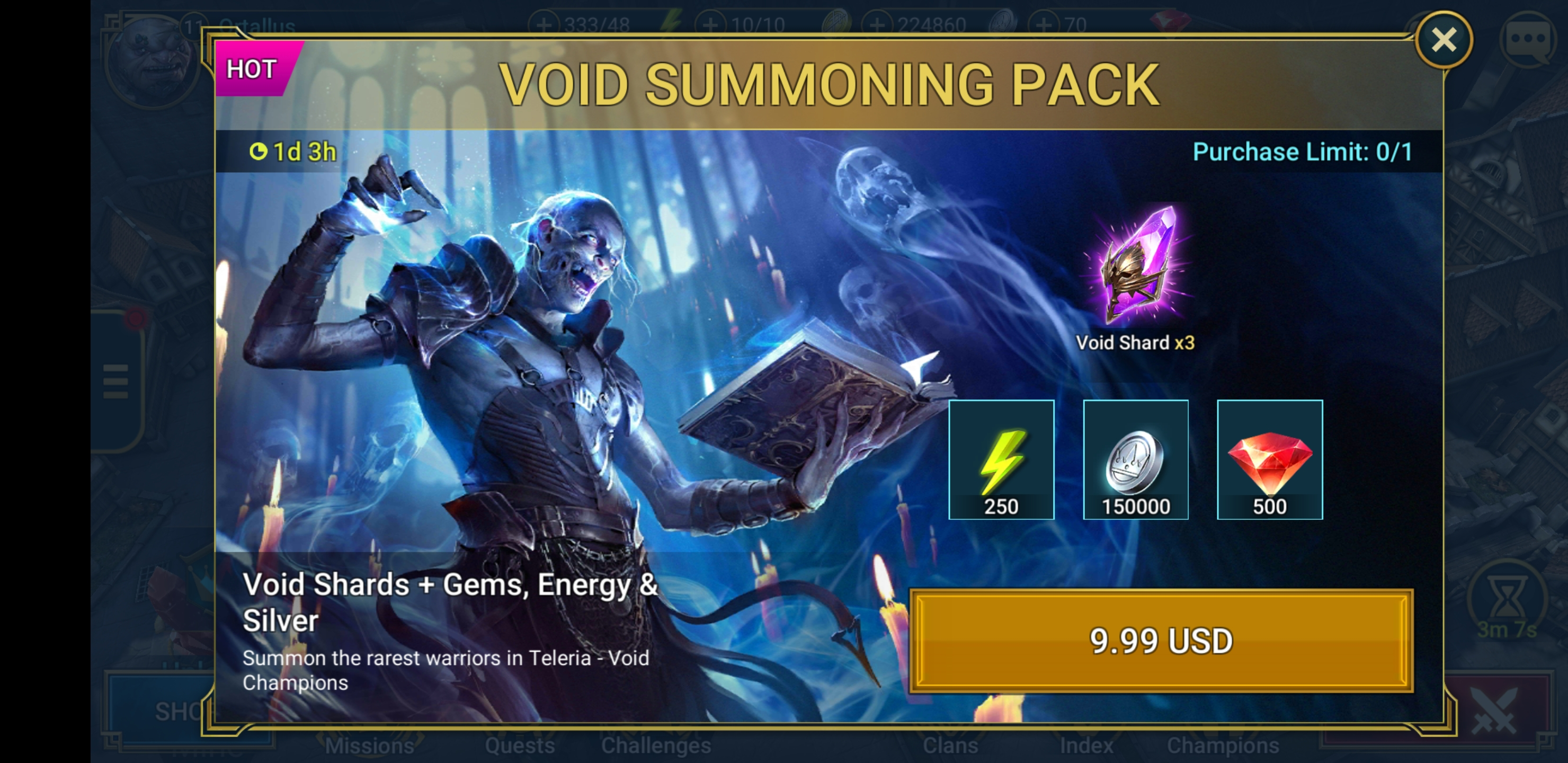RAID: Shadow Legends Review   MMOHuts