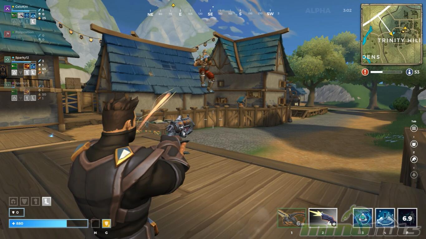 Realm Royale | MMOHuts
