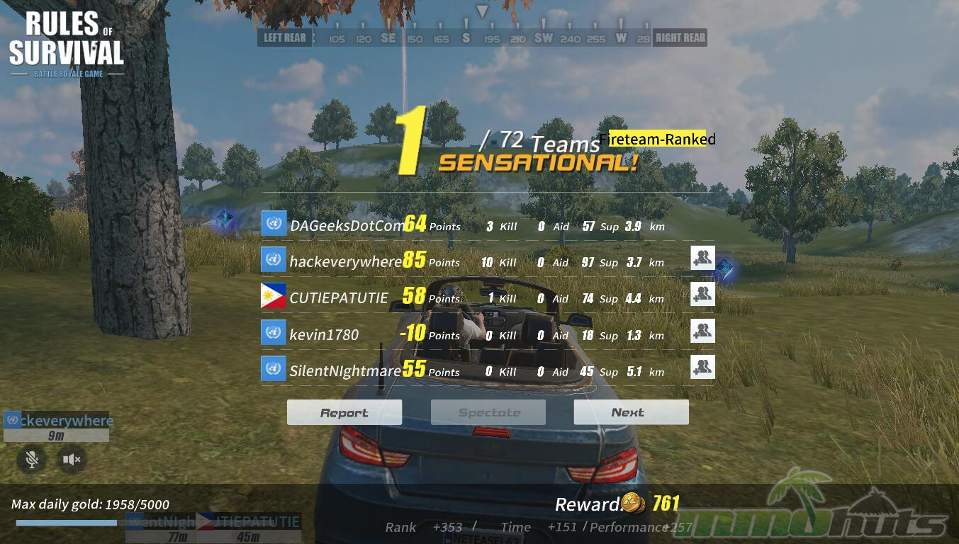 Rules of survival review android pc mmohuts - Rules of survival wallpaper android ...