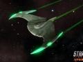 Tier 1 T'Varo Light Warbird Starship