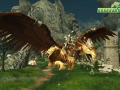 Savage Hunt_Flying Mount