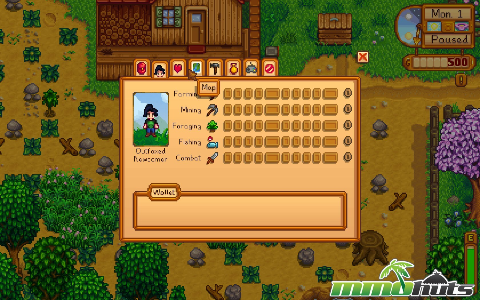 Stardew Valley Game Review