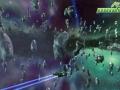 Starpoint Gemini_Rock Explosion