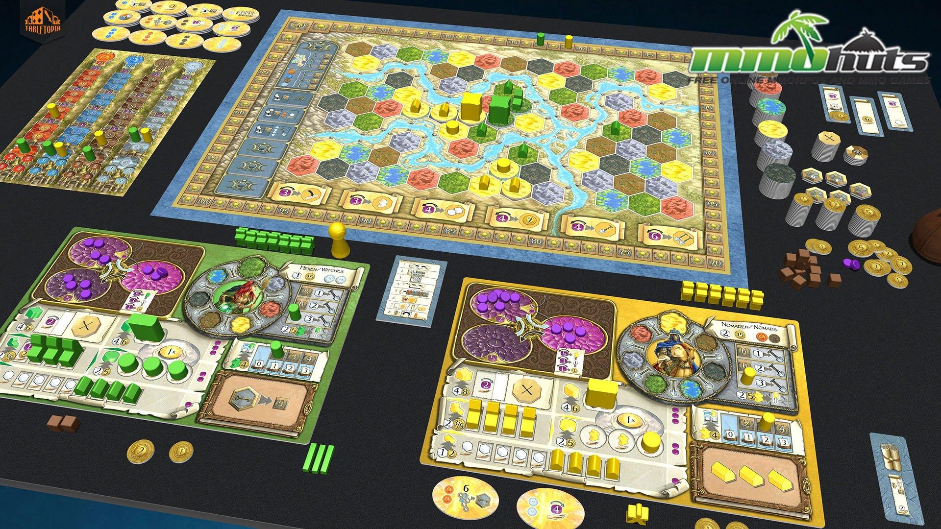 Plague Inc Brettspiel