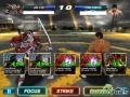 Tekken Card Tournament_Card Selection 2