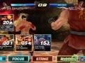 Tekken Card Tournament_Card Selection 3