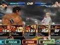 Tekken Card Tournament_Card Selection