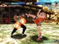 Tekken Card Tournament_Kick