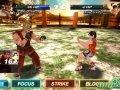 Tekken Card Tournament_Faceoff