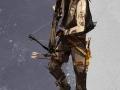 Walking Dead March To War_Dwight