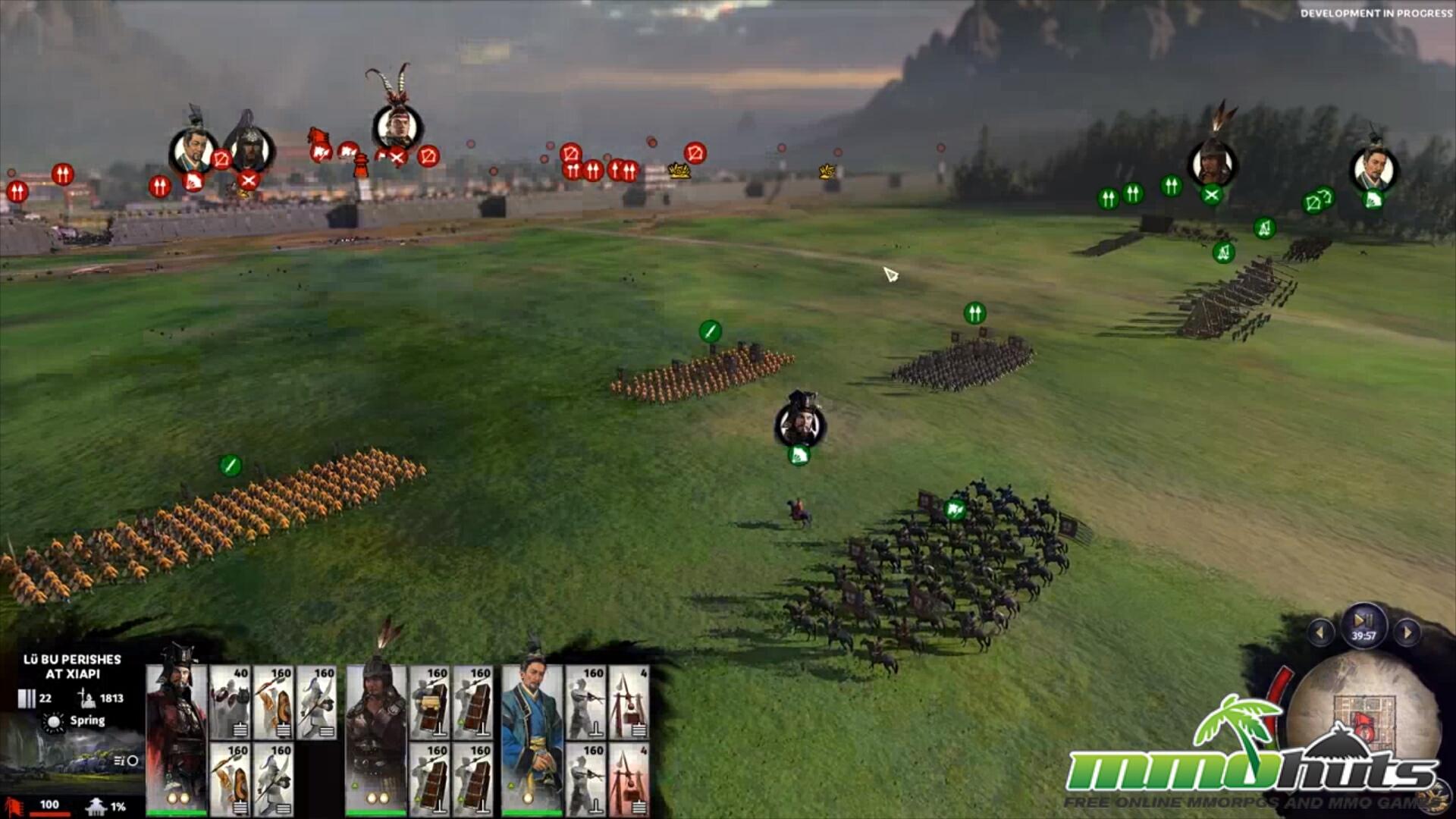 Total War: THREE KINGDOMS | MMOHuts